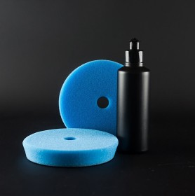 POLISHING PAD - BLUE (HERRENFAHRT 헤른파트)
