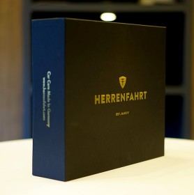 PROFESSIONAL LEATHER KIT (HERRENFAHRT 헤른파트)