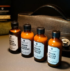 LIMITED LEATHER COLLECTION (HERRENFAHRT 헤른파트)